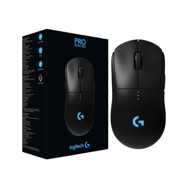 740cedc31d3 Logitech G Pro Wireless Esports Gaming Mouse